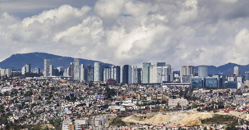 Pobreza y desigualdad en México