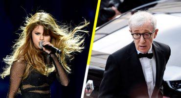 Selena Gomez será protagonista en la próxima cinta de Woody Allen