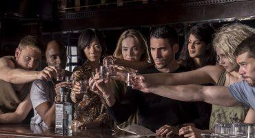 ¡La creadora de Sense8 está escribiendo el guión para una 3a temporada!