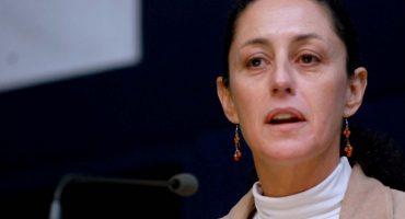 Morena propone bajarle 51 pesotes a salario de Sheinbaum como jefa de la CDMX