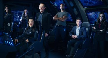 La quinta temporada de 'Agents of SHIELD' llegará después de 'Inhumans'