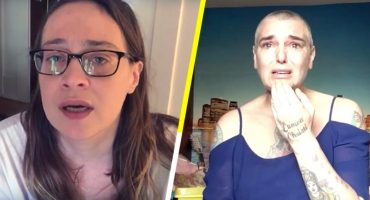 """""""Eres mi héroe"""": Fiona Apple envía video a Sinead O'Connor"""