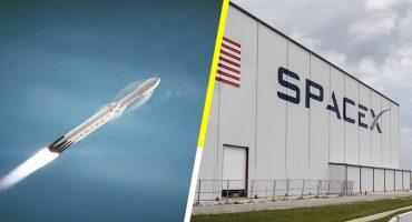 Así podría ser el lanzamiento del nuevo transbordador de SpaceX