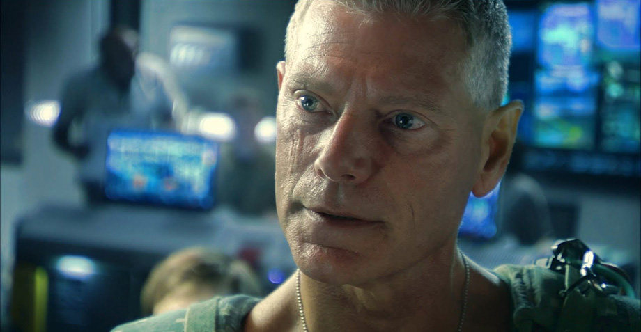 Stephen Lang regresará en Avatar 2