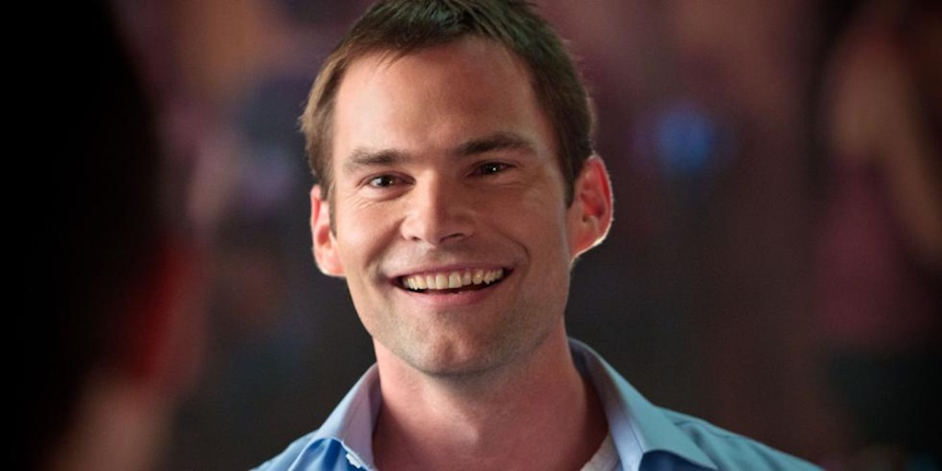 Steve Stifler - Seann William Scott