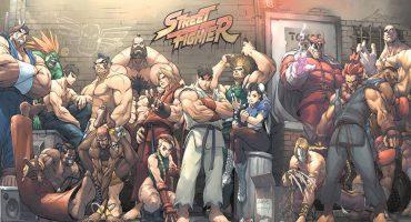 A celebrar los 30 años de Street Fighter con lo mejor de su música