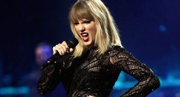 Taylor Swift le tira duro a Kanye, Calvin y a Katy con