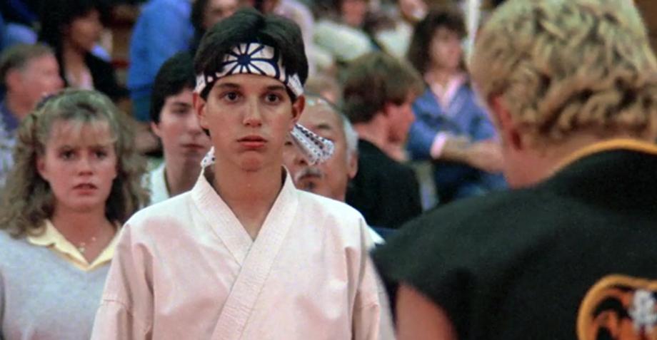 ¡Regresa Karate Kid como serie de televisión y con su actor original!