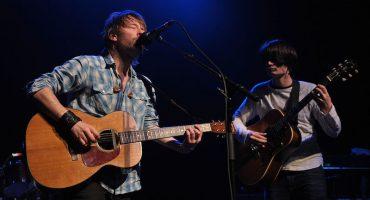 Revive el show íntimo de Thom Yorke y Jonny Greenwood lleno de rarezas