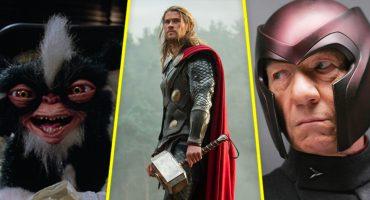 Podrás ganar el martillo original de Thor, un Gremlin y más en una subasta