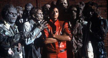Michael Jackson saltará de sus pantallas con Thriller 3D