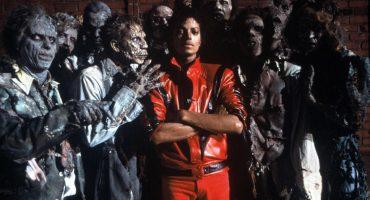 7 datos curiosos del video de Thriller de Michael Jackson