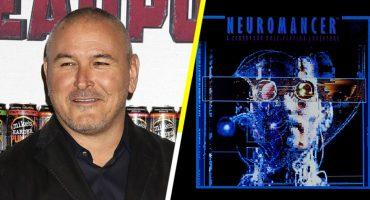 Tim Miller se lanzará a dirigir el clásico de ciencia ficción Neuromancer