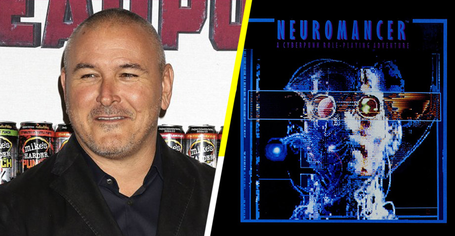 Tim Miller dirigirá Neuromancer