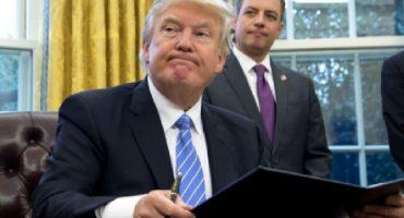 A regañadientes, Trump confirma sanciones contra Rusia por injerencia en elecciones de 2016