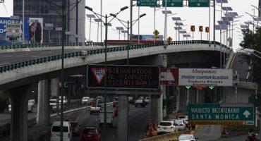 OHL sube tarifas en Viaducto Bicentenario y Circuito Exterior Mexiquense