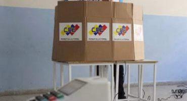 Venezuela: empresa encargada de conteo, asegura que se manipuló cifra de votantes