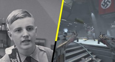 Muerte al chocolate en este adelanto de Wolfenstein II: The New Colosus