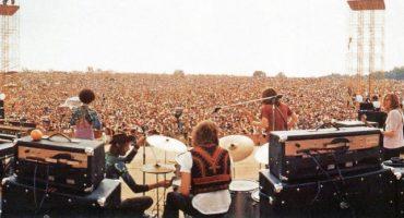 6 bandas icónicas que hicieron falta en Woodstock