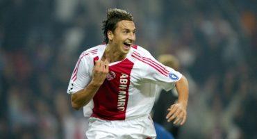 Revive el mejor gol en la carrera de Zlatan Ibrahimovic