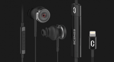 ¡Llegaron los primeros audífonos capaces de grabar audio en 3D!