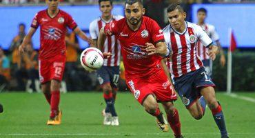 ¿Quién es Amaury Escoto y por qué Rafa Puente dice que es material de Selección?
