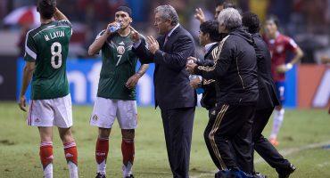 Costa Rica vs México: Hace cuatro años, drama; hoy, pura vida