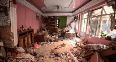 Los efectos económicos del sismo
