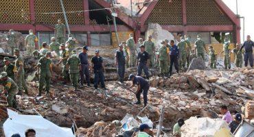Sedatu (de Robles) presenta serias irregularidades en apoyo a damnificados del 19-S