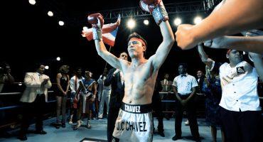 J.C. Chávez: Las batallas más difíciles son fuera del ring