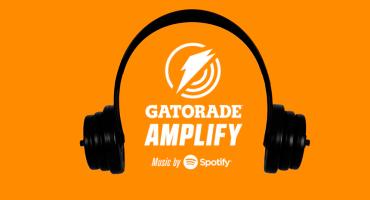 Gatorade Amplify: El complemento perfecto para que sigas sudando