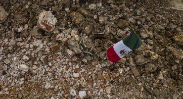 Digitalidad solidaria: el sismo visto desde cerca, sin importar la distancia