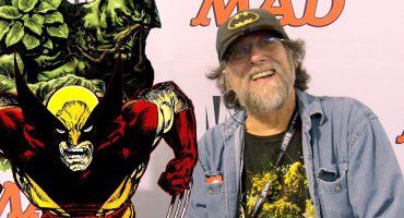 Ha muerto el icónico Len Wein, creador de Wolverine