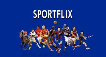 Un fiasco llamado Sportflix