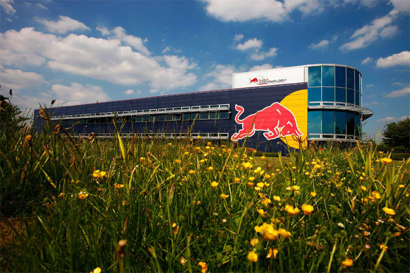 Red Bull Racing Team Formula 1