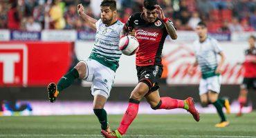 Santos y Xolos dejarán a TV Azteca en 2019