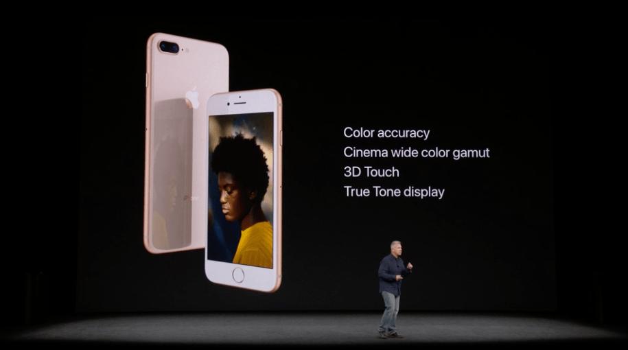 el nuevo iPhone 8