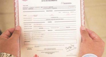 ¿Qué hacer si perdiste documentos oficiales durante el sismo?
