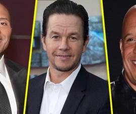 Los actores mejor pagados del mundo