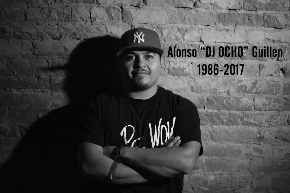 Alonso Guillen, dreamer mexicano muerto en labores de rescate, luego de paso de huracán