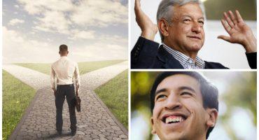 El mensaje del cambio: dos formas ¿incompatibles? de plantearlo