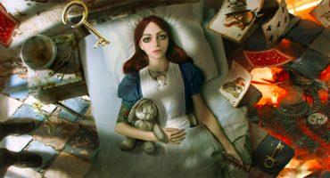 American McGee prepara un nuevo juego de Alice in Wonderland