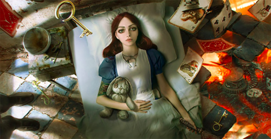 American McGee Alice