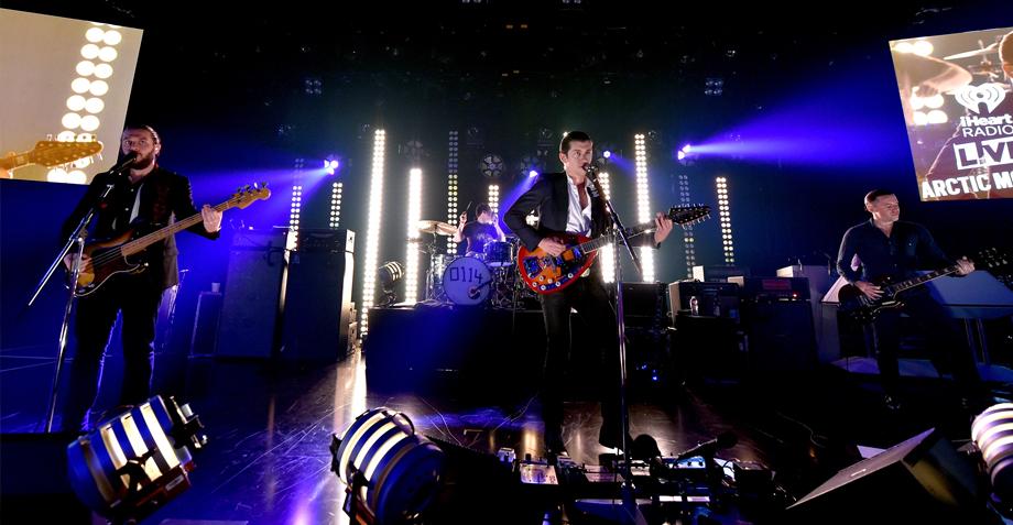 ¿El nuevo disco de Arctic Monkeys llegará en 2018?