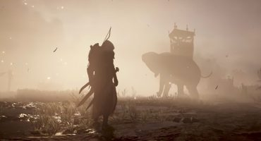 El origen del Credo: ve el nuevo tráiler de Assassins Creed Origins