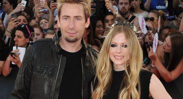 Avril Lavigne y Nickelback: El peor fail en la historia de los duetos