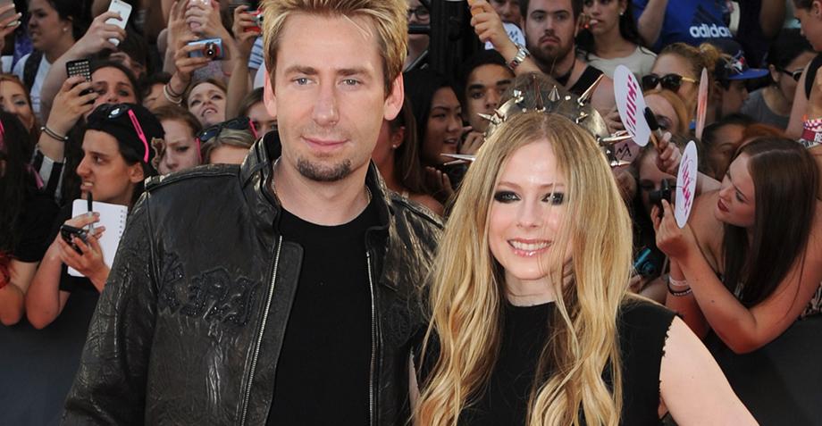 ¿Avril Lavigne y Nickelback? Este es el peor fail en la historia de los duetos