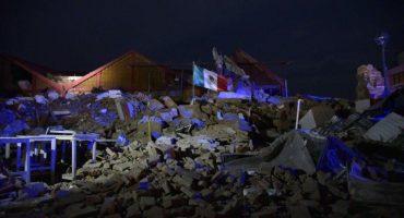 El temblor que azotó Mexico, el Puente del Diablo y Rami Malek: las fotos que tienes que ver el fin de semana