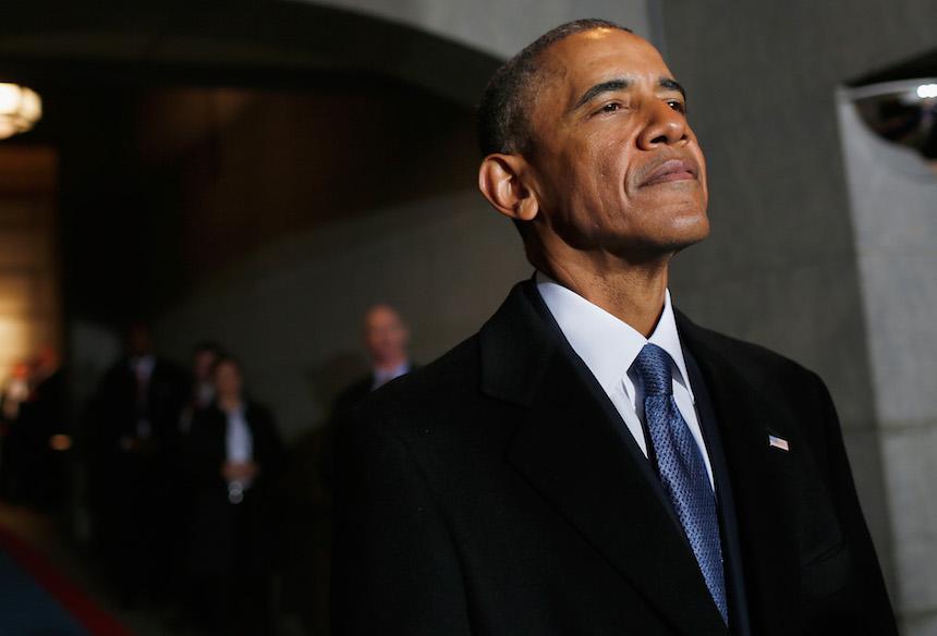 Barack Obama califica como cruel la cancelación de DACA