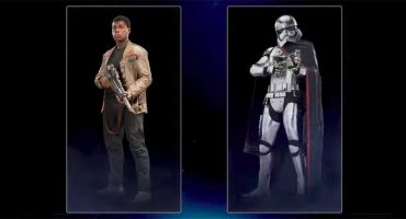 John Boyega nos explica lo que nos espera en Star Wars: Battlefront II